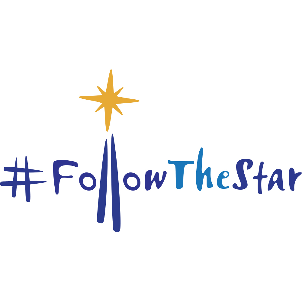 FollowTheStar logo version 1 RBG