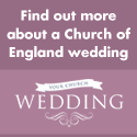 Visit Your Church Wedding