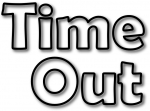 Time Out: Mondays and Tuesdays from September