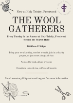 The Wool Gatherers