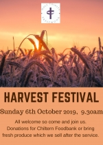 HARVEST: HELPING LOCAL PEOPLE IN CRISIS
