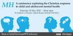 A Christian Response to Child and Adolescent Mental Health