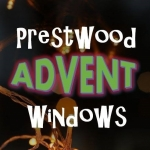 Prestwood Advent Windows