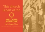 We are Part of the Welcome Network