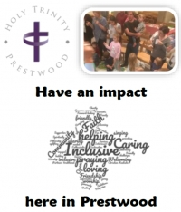 Have an Impact...