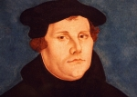 Beer, Bratwurst and Luther: Saturday 11th November at 6.00pm