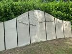 Ashes Garden Memorial Sculpture Update